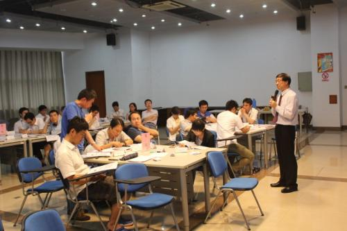 企业内训之中国企业如何进行战略规划与管理