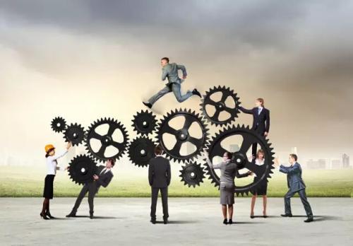 企业培训管理者能力提升训练