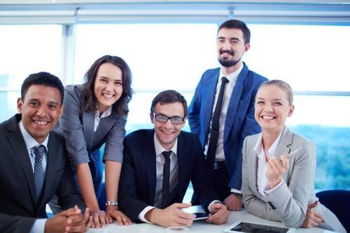 团队管理培训之高绩效团队建设与管理内训