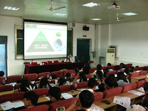 深圳实战型市场营销管理高级研修班