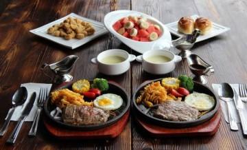 现代西餐主要分类有哪些,西餐有哪些种类?