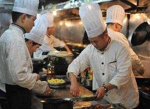 想做好一名合格的厨师,需要具备哪些能力?