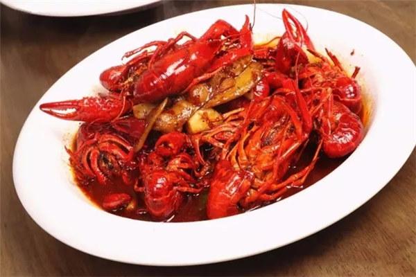 红烧小龙虾做法 红烧小龙虾制作方法 红烧小龙虾家常做法大全
