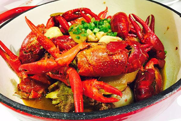 如何挑选小龙虾,如何选购小龙虾?