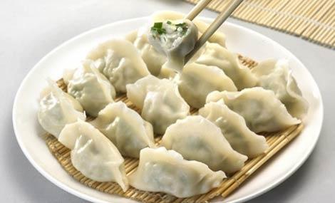深圳专业东北水饺培训班