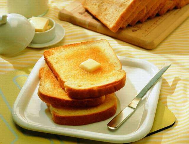 黄油面包做法技巧 黄油面包怎么做好卖又好吃