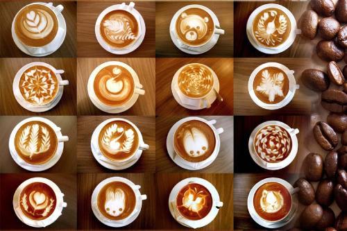 咖啡历史文化 咖啡的由来