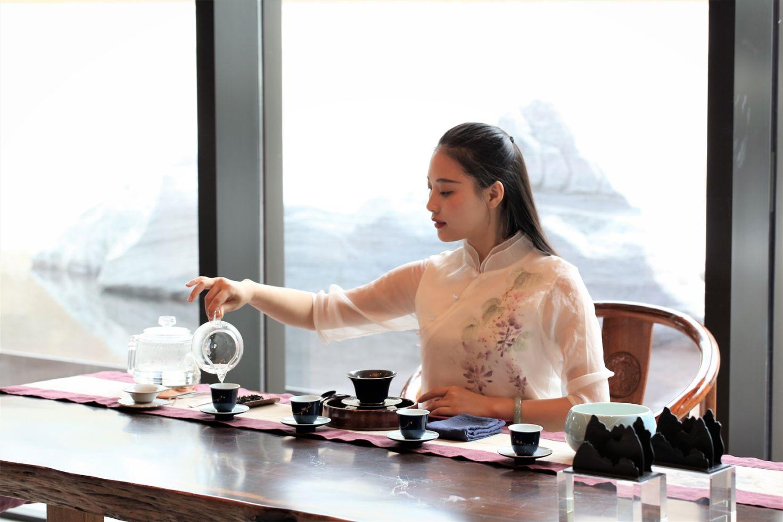 茶艺师培训 茶艺师培训班 茶艺师培训学校