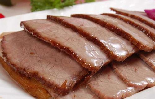 深圳卤水牛肉培训学校哪里好 深圳学卤水牛肉要多少钱?