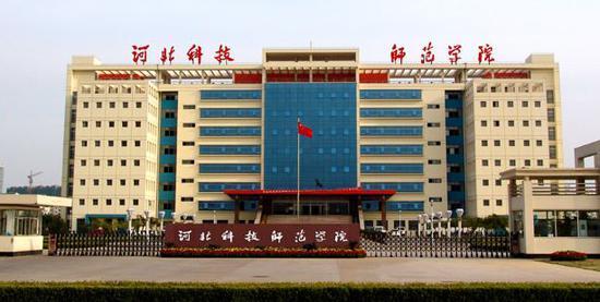 河北科技师范学院2020年成人高等教育招生简章
