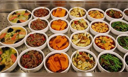 深圳专业快餐技术培训学校 深圳哪里可以学快餐技术
