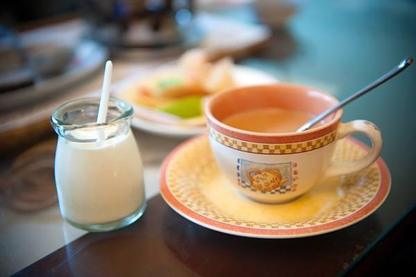 奶茶甜品培训班【学校提供食宿_一对一教学_随到随学】