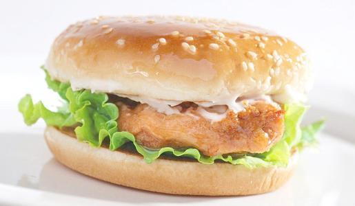 深圳附近哪有学汉堡