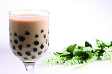 深圳哪里有专业学奶茶的