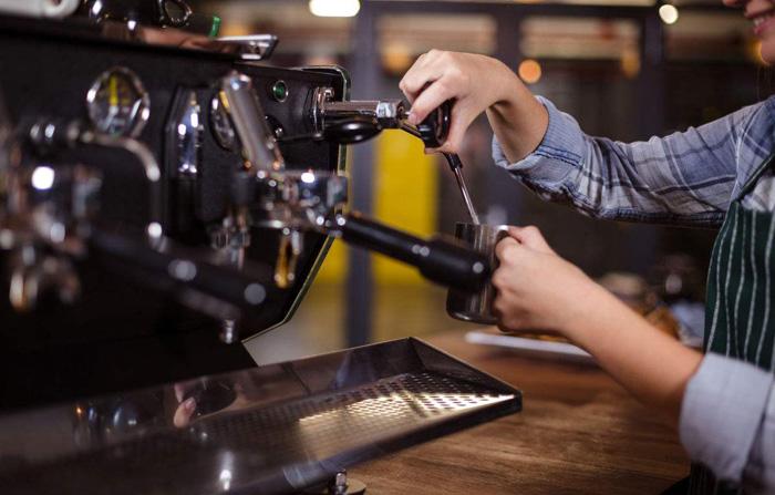 深圳哪里有高级咖啡师培训班 深圳专业高级咖啡师培训学校哪里好