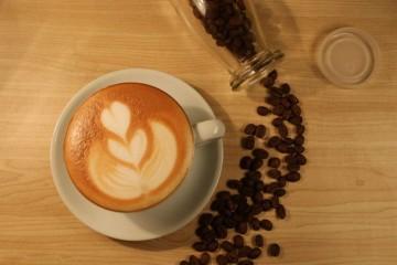 深圳哪里有咖啡拉花培训班 深圳专业咖啡拉花培训学校哪里好