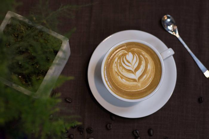 深圳哪里有咖啡雕花培训班 深圳专业咖啡雕花培训学校哪里好