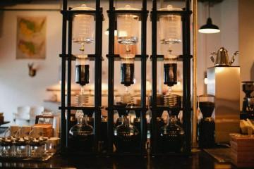 深圳哪里有精品咖啡培训班 深圳专业精品咖啡培训学校哪里好