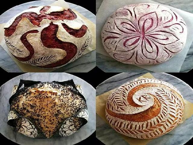 深圳哪里有实战面包烘焙培训班 深圳专业实战面包烘焙培训学校哪里好