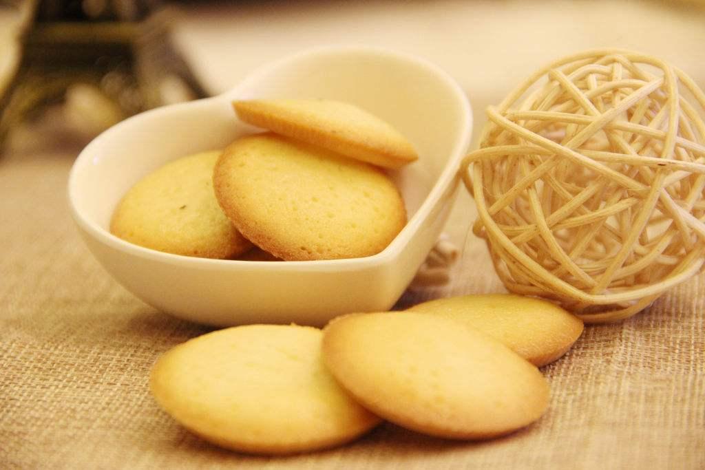 深圳哪里有饼干烘焙培训班 深圳专业饼干烘焙培训学校哪里好