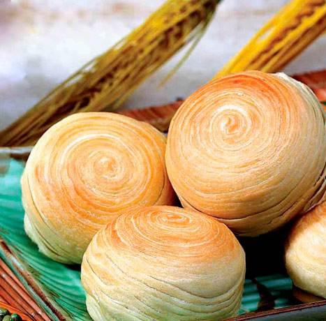 广东广式月饼小吃做法技巧 广式月饼制作方法