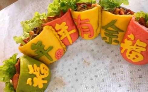 深圳龙岗布吉袋袋馍早餐技术培训学校