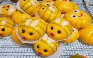 深圳龙岗布吉果蔬包早餐技术培训学校