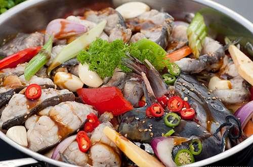 深圳哪里有火锅鱼技术培训班 要多少钱?
