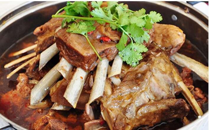 深圳哪里有羊蝎子火锅技术培训班 要多少钱?