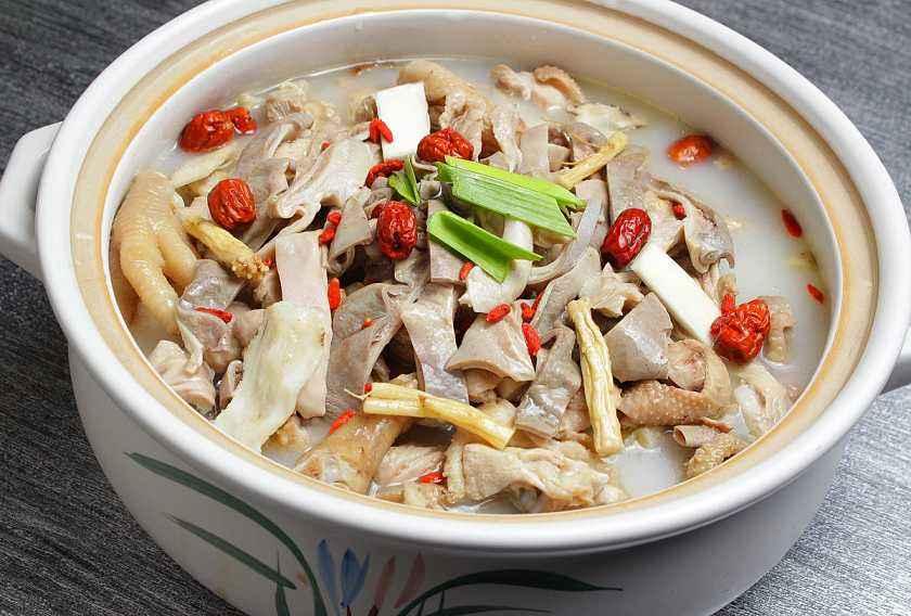 深圳哪里有猪肚鸡火锅技术培训班 要多少钱?