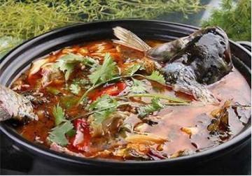 深圳哪里有老汤乌鱼火锅技术培训班 要多少钱?