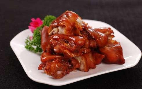 深圳哪里有卤菜技术培训班 要多少钱?