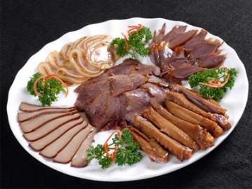 深圳专业的卤菜培训班在哪里