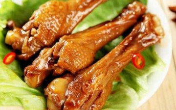 深圳哪里有专业传统卤菜技术培训学校 学费多少钱?