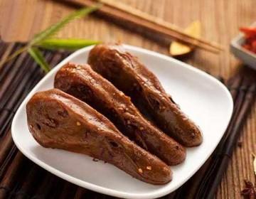 深圳哪里有专业卤煮鸭头技术培训学校 学费多少钱?