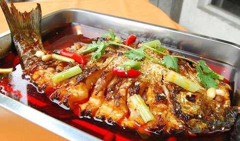 江门烤鱼技术培训班 江门烤鱼技术培训学校
