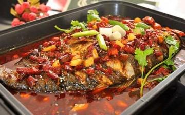 汕头烤鱼技术培训班 汕头烤鱼技术培训学校