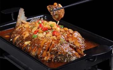 潮州烤鱼技术培训班 潮州烤鱼技术培训学校