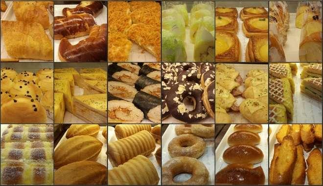 中山港式甜品培训 中山港式甜品培训班 中山港式甜品培训学校