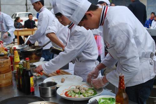惠州厨师考证培训班 惠州厨师考证培训学校 惠州厨师考证培训学校哪家好