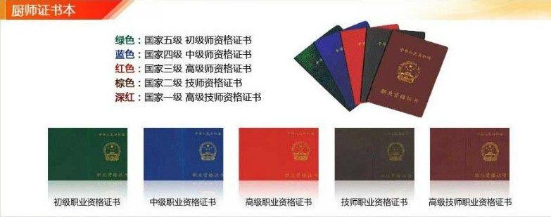 2020年深圳龙岗中式烹调师招生报名中心
