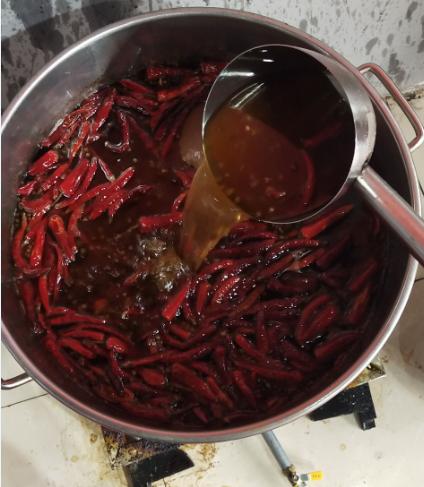 深圳绝密现卤现捞配方培训学校