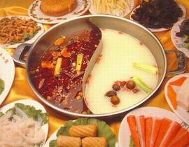深圳鸳鸯火锅小吃技术培训班在哪学