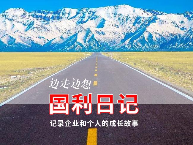 企业网站,企业网站如何推广_国利日记001