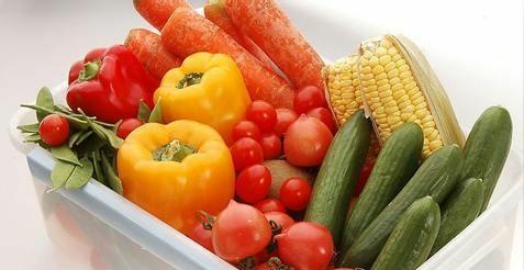 中老年人每日最健康的饮食搭配--妍禧家政老人护理