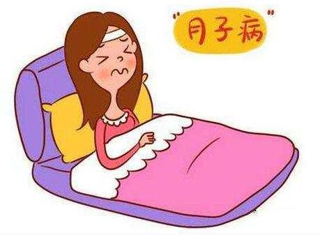 落下月子病,竟然这么容易!后悔看晚了!--妍禧家政母婴