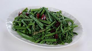 荔波县水蕨菜