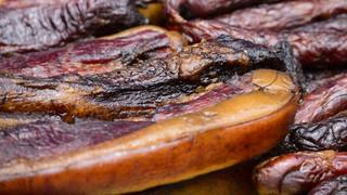 黎平侗乡腌肉