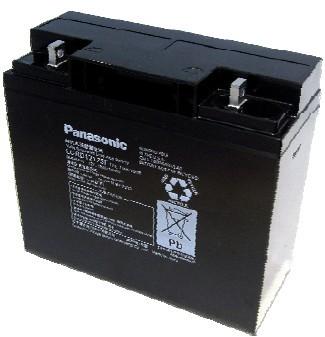 松下LC-RD1217蓄电池