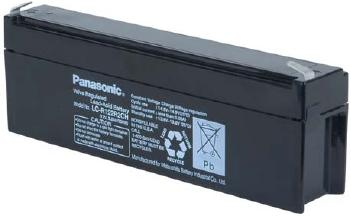 松下蓄电池LC-R123R4